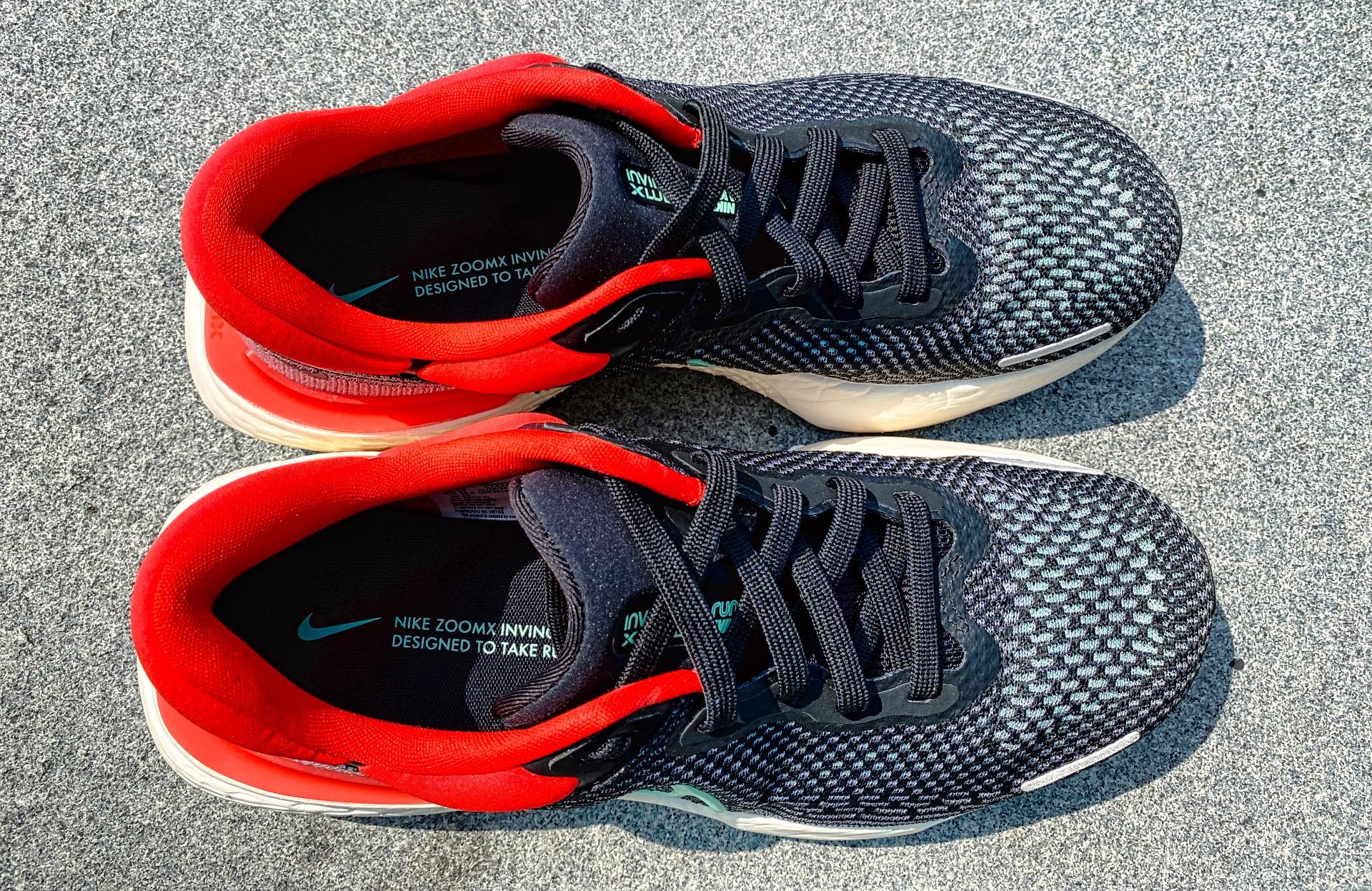 Nike ZoomX Invincible Run - pic 2402