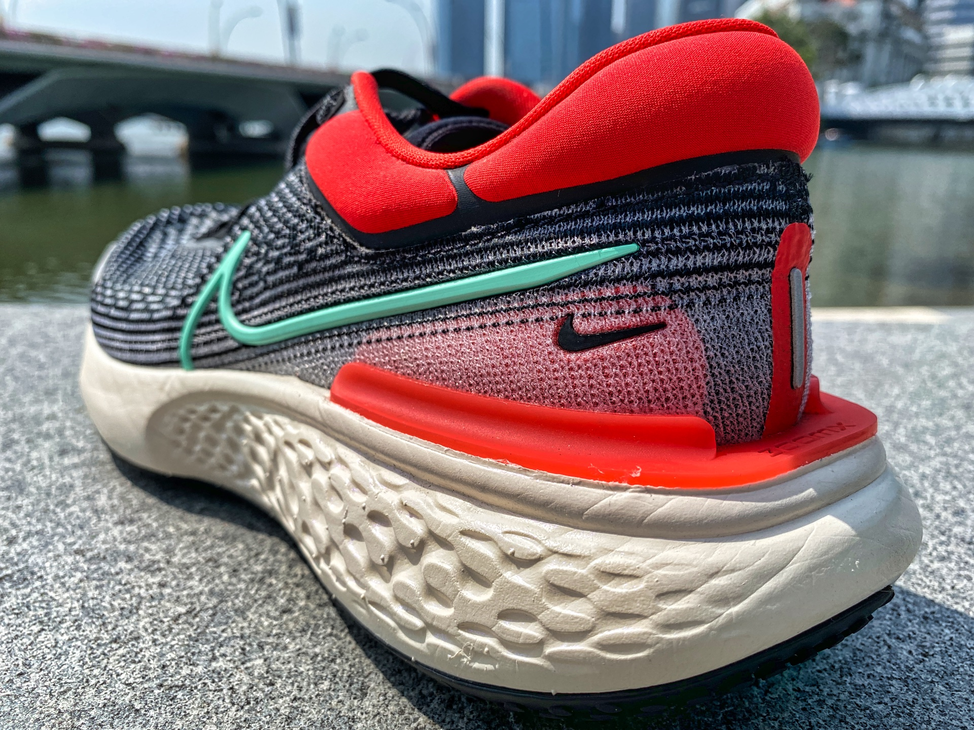 Nike ZoomX Invincible Run - pic 2407