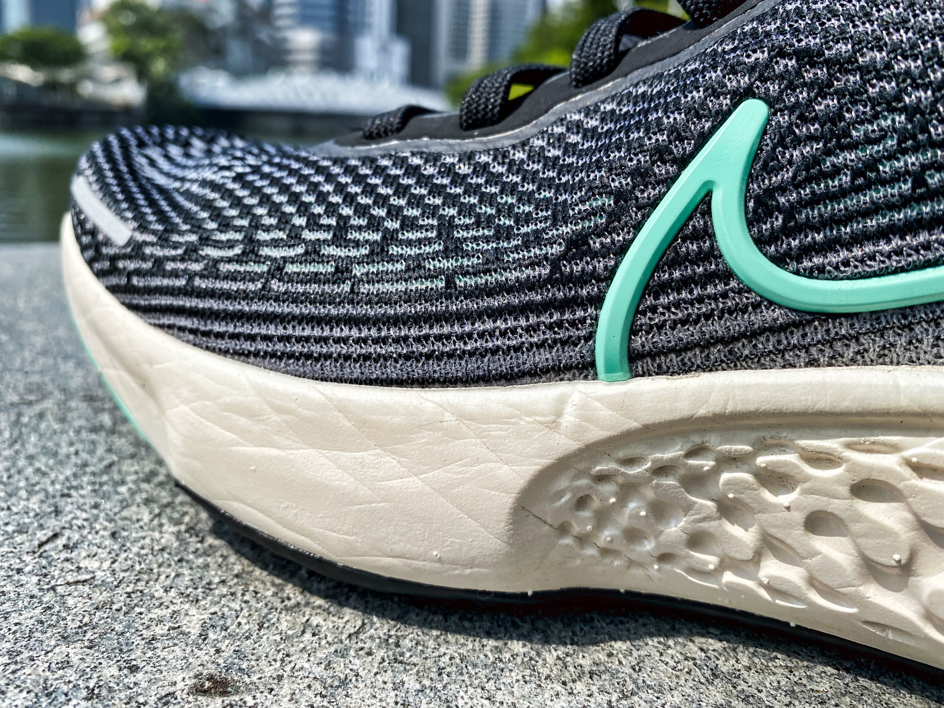 Nike ZoomX Invincible Run - pic 2414