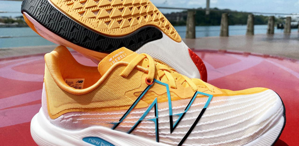 New Balance FuelCell Rebel v2 - Pair