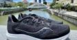 Saucony Freedom 4 - Lateral Side1