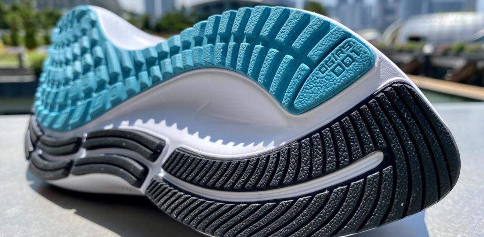 Nike Zoom Pegasus 38 - Sole