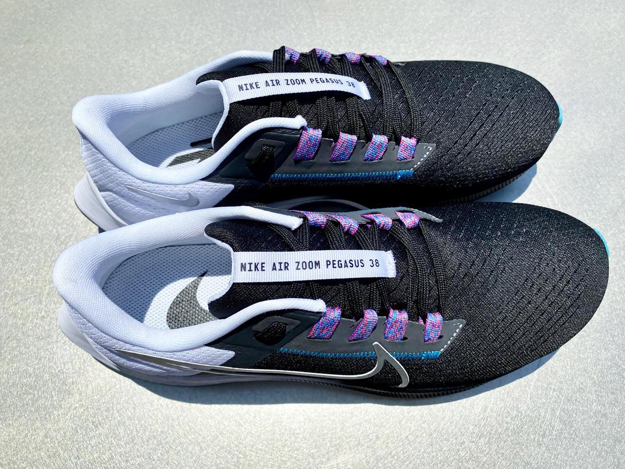 Nike Zoom Pegasus 38 - Top