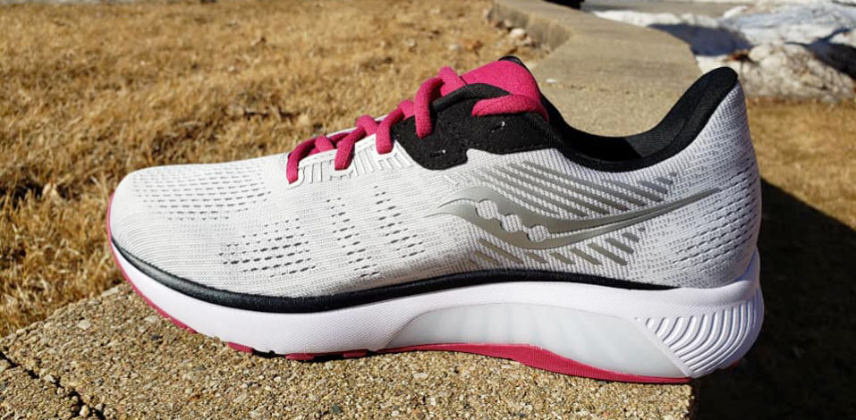 Saucony Guide 14 - Medial