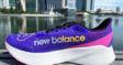 New Balance FuelCell RC Elite v2 - Medial Side
