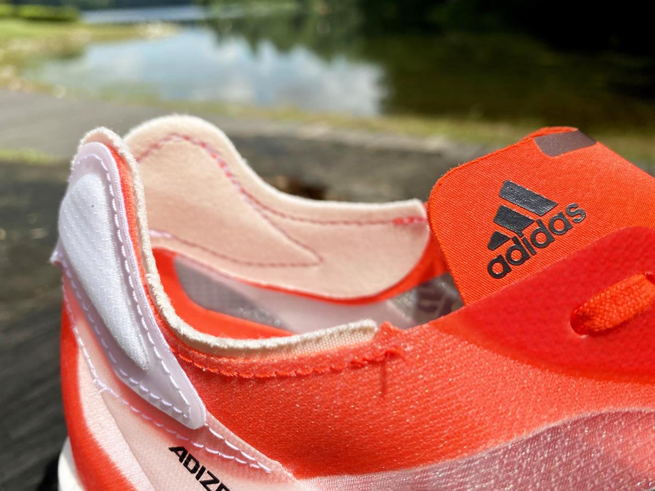 Adidas Prime X - Inner