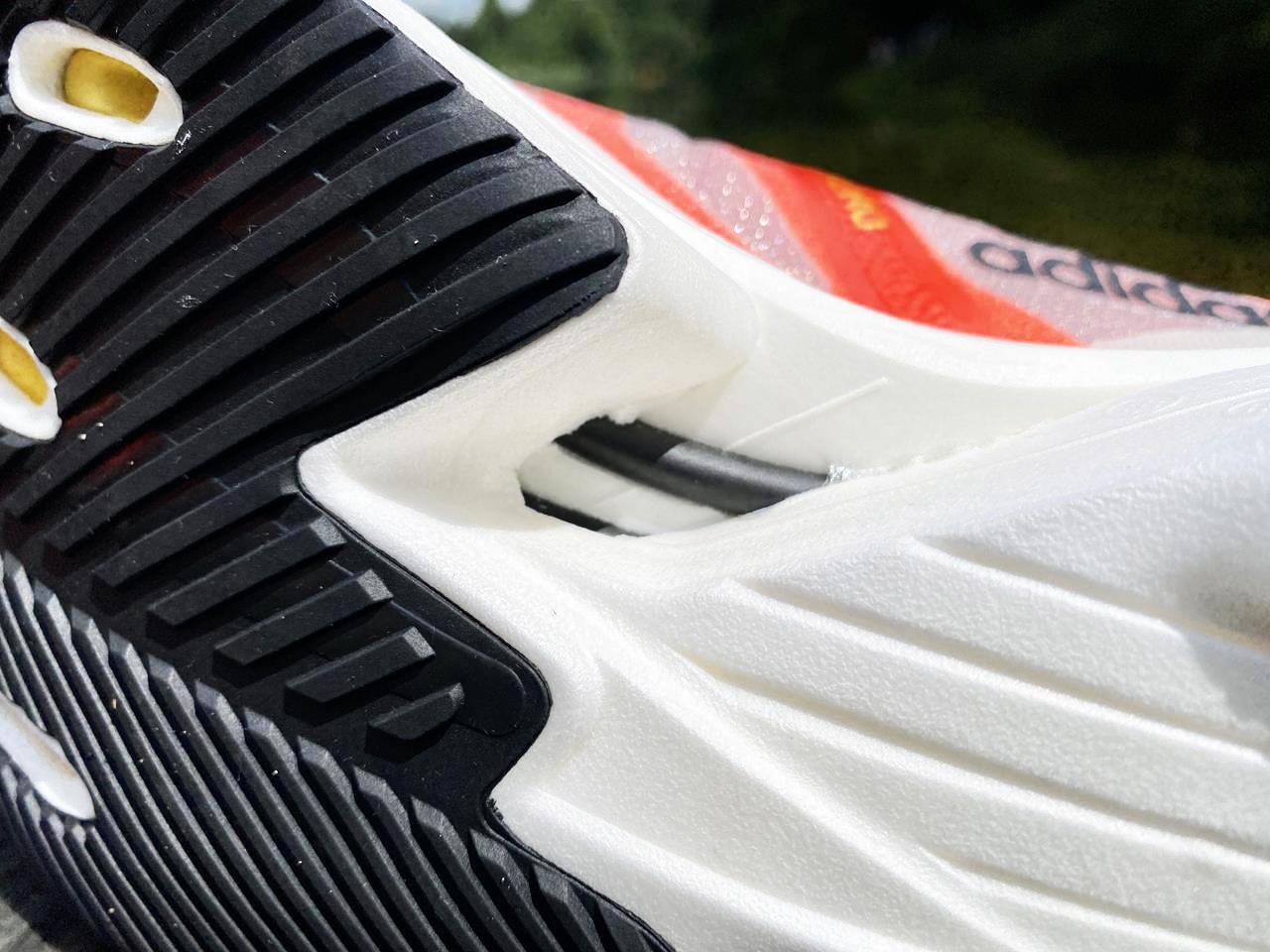 Adidas Prime X - Sole Closeup