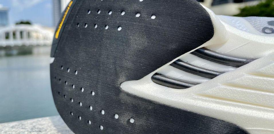 Adidas Adizero Adios Pro 2 - Toe Sole