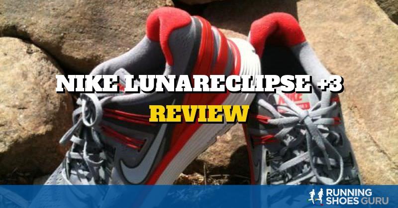 Nike Lunar Eclipse +3 Review