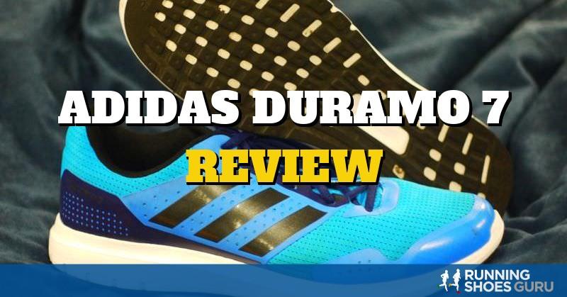Adidas Duramo 7 Reviews